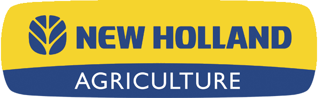 logo New Holland Agricolture